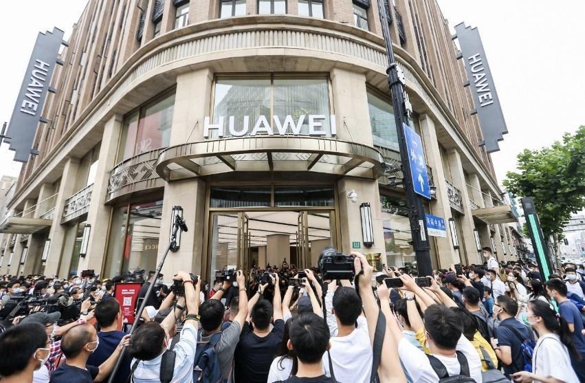Huawei vám už dnes ukáže ako uspieť na čínskom trhu