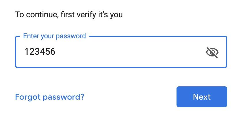 najhorsie hesla