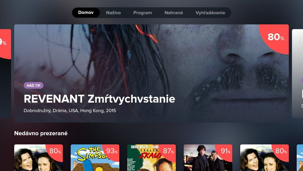 swan nova tv
