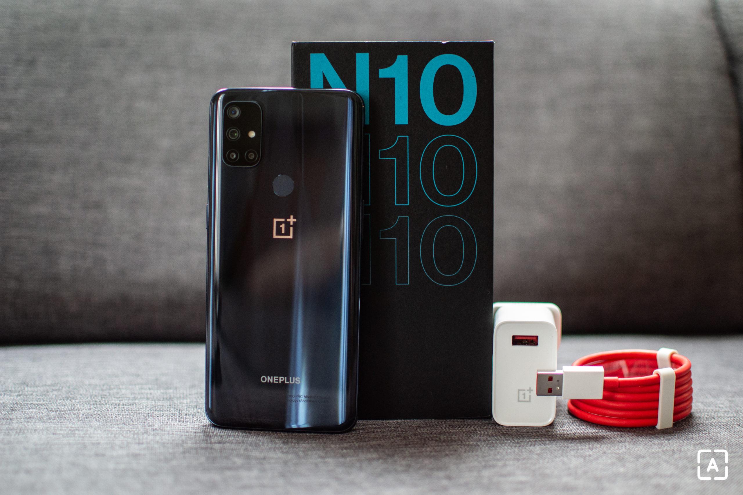 OnePlus Nord N10 (22)
