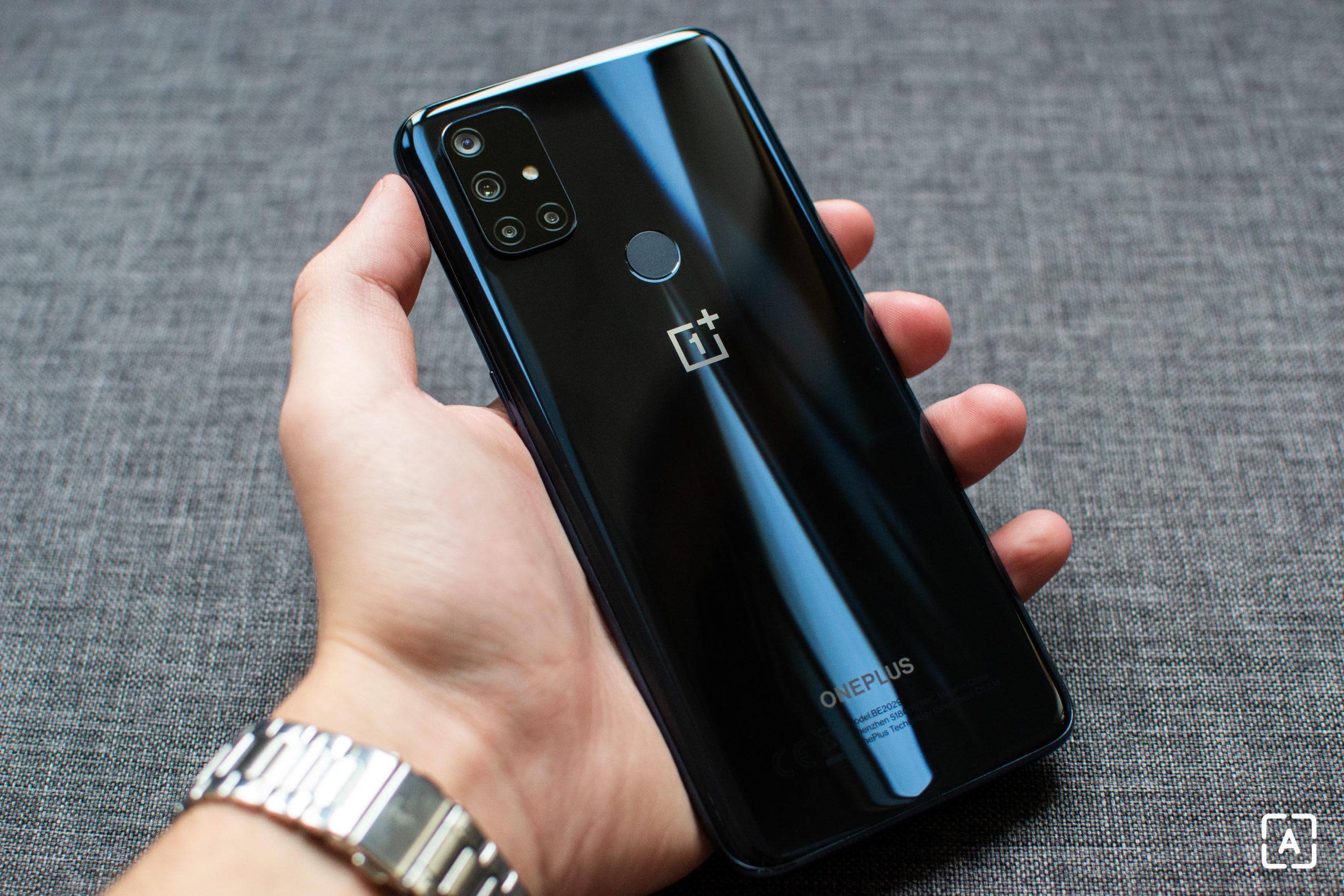 OnePlus Nord N10 (3)
