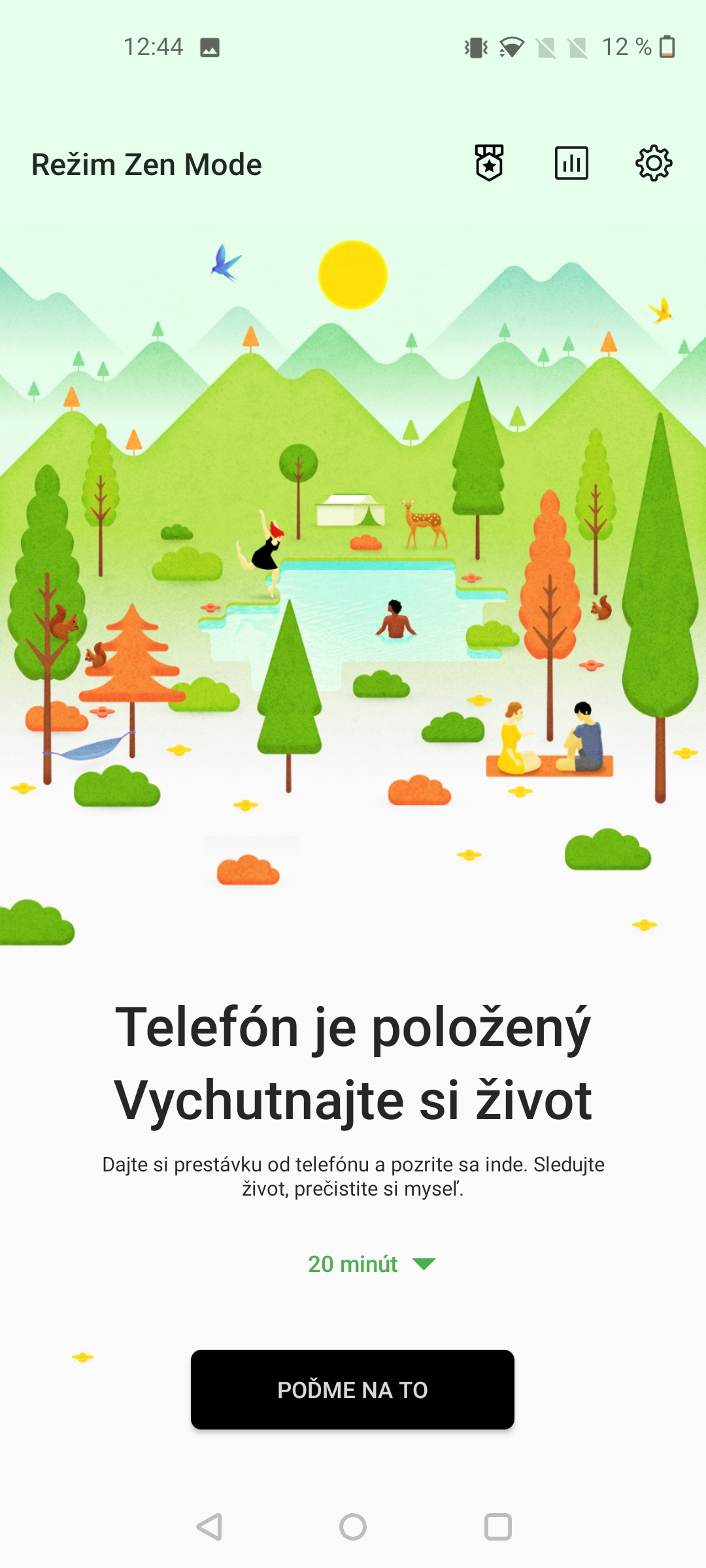 OnePlus Nord N10 screenshot system (12)