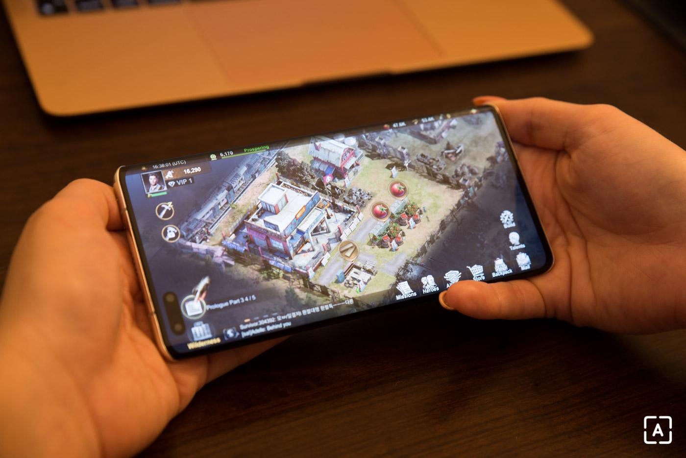 Huawei hra