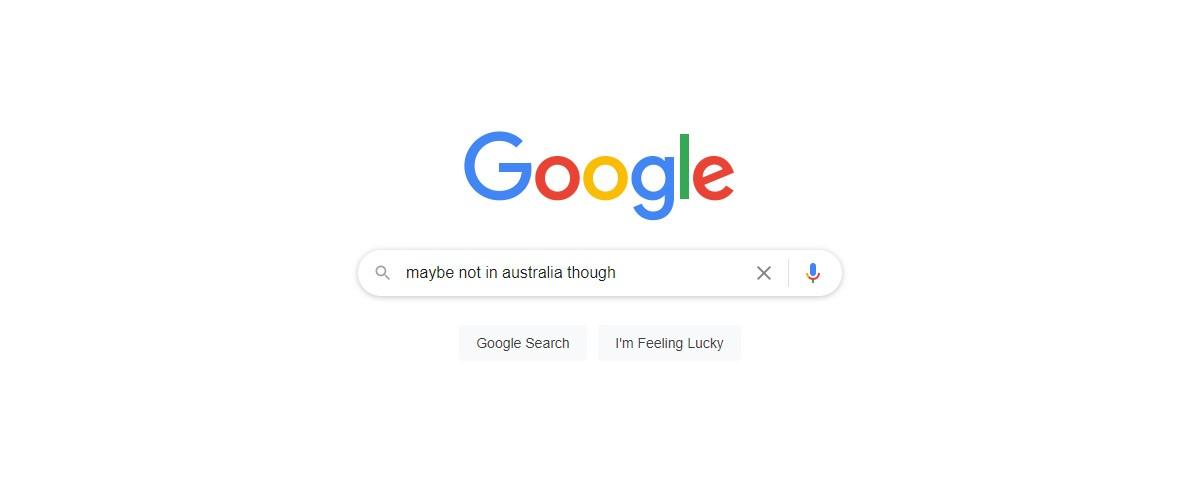 Google Austrália