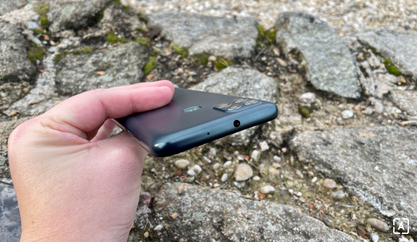 Motorola moto g9 power 3,5 mm jack