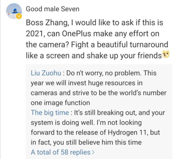 OnePlus najlepší fotomobil