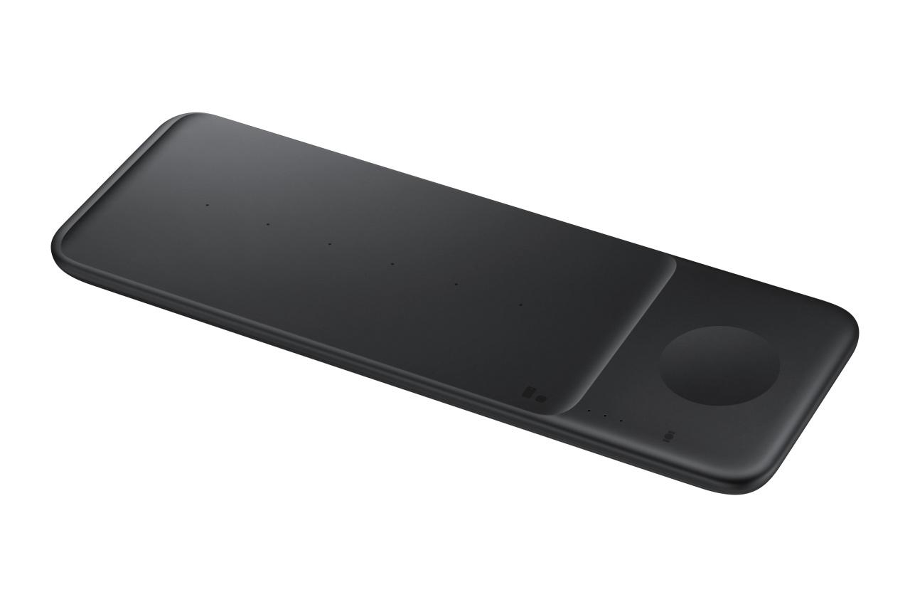 Samsung EP-P6300TB dvojitá nabíjacia podložka