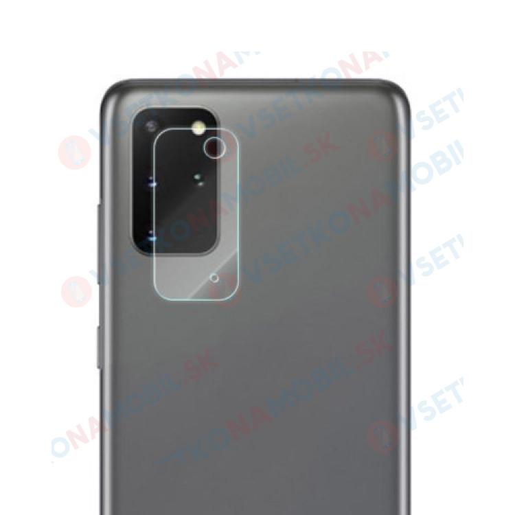 Tvrdené sklo pre fotoaparát Samsung Galaxy S20 Plus