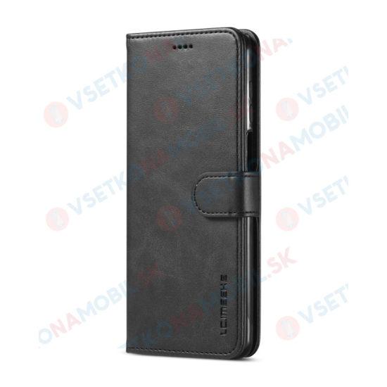 Peňaženkový kryt pre Redmi Note 9 Pro