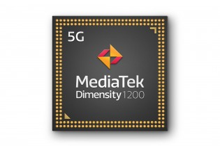 MediaTek Dimensity 1200 5G