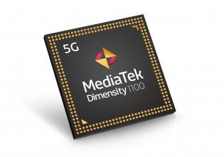 Dimensity 1100 5G