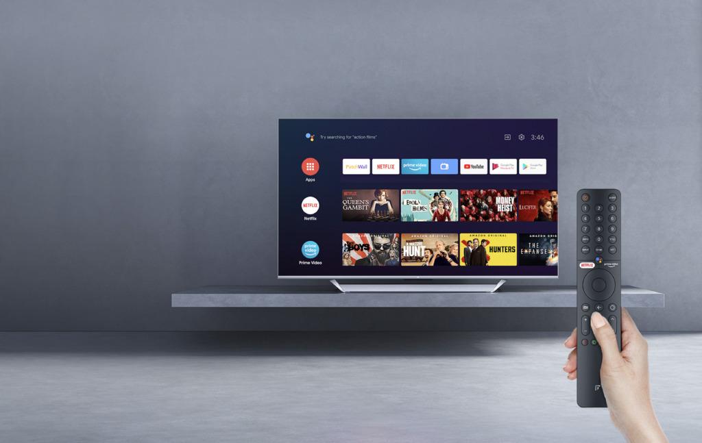 Xiaomi QLED Mi TV Q1