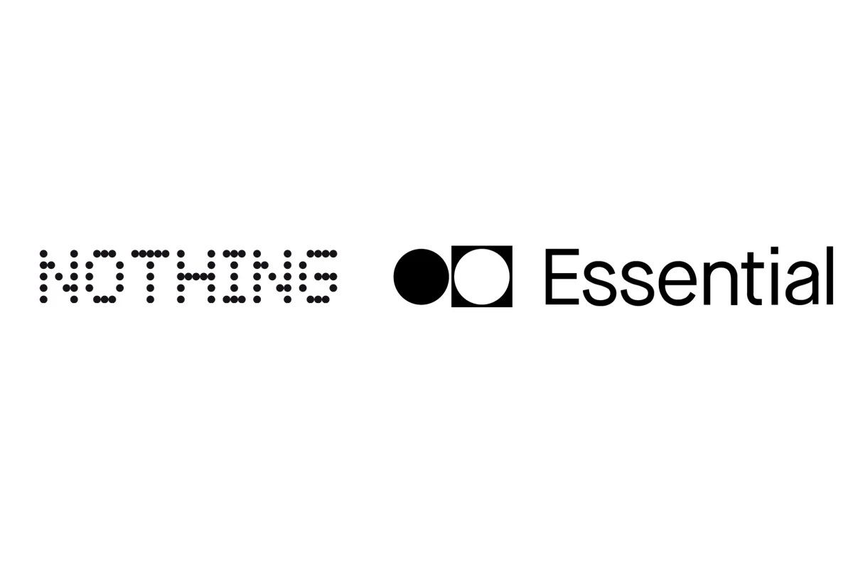 Nothing Essential logo