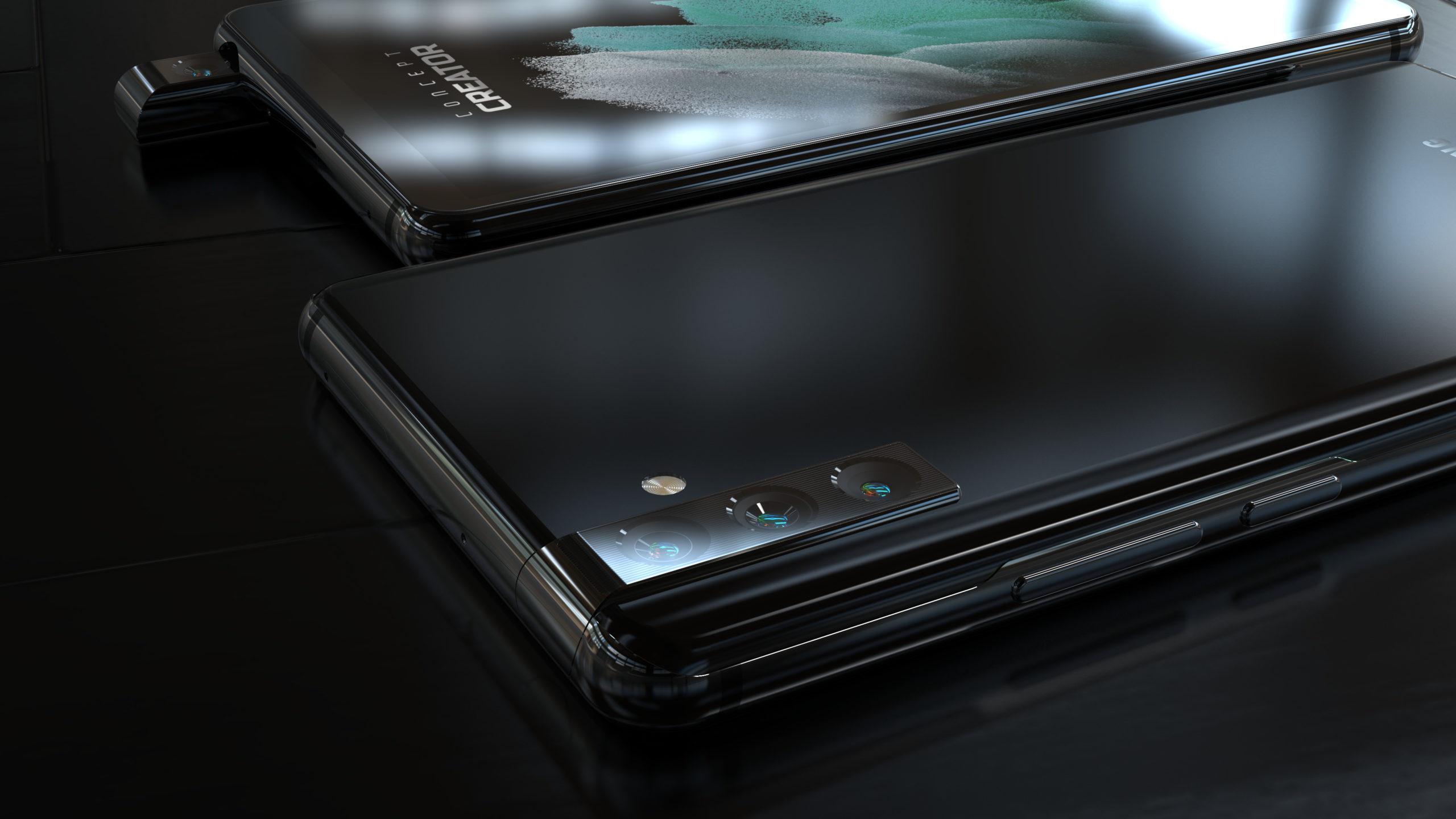 Samsung otocny fotoaparat 4