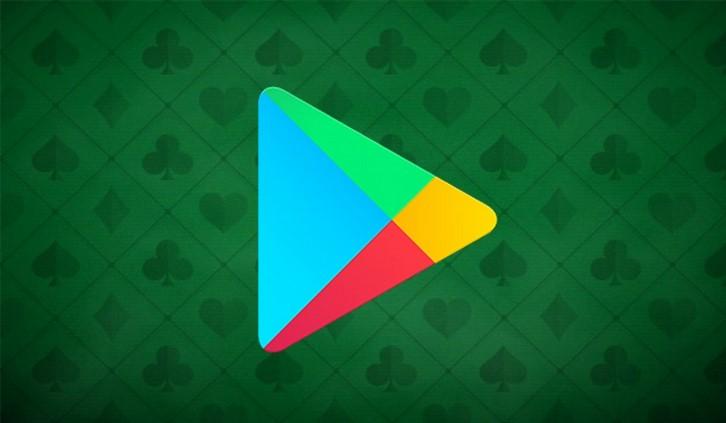 Obchod Google Play Gambling