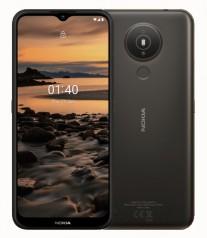 Nokia 1.4 drevené uhlie