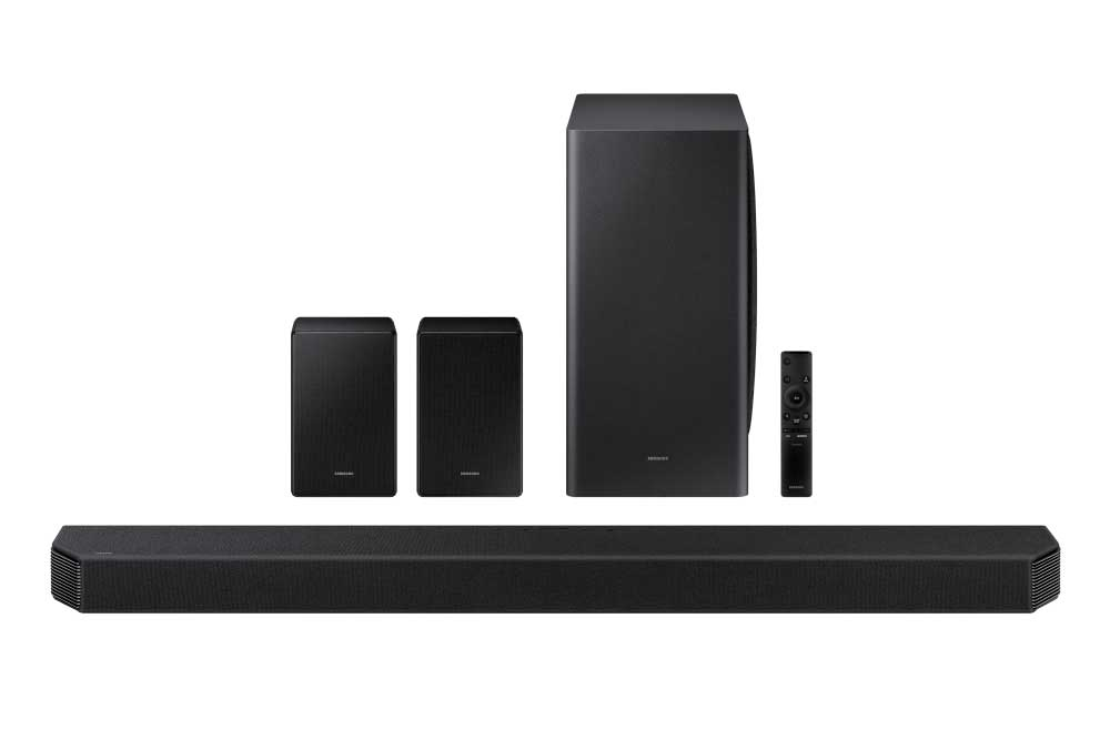 Samsung HW-950A soundbar