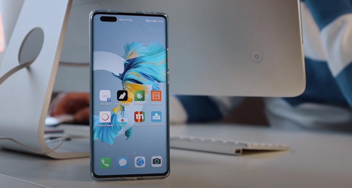 Huawei AppGallery _ Predstavujeme slovenské bankové aplikácie