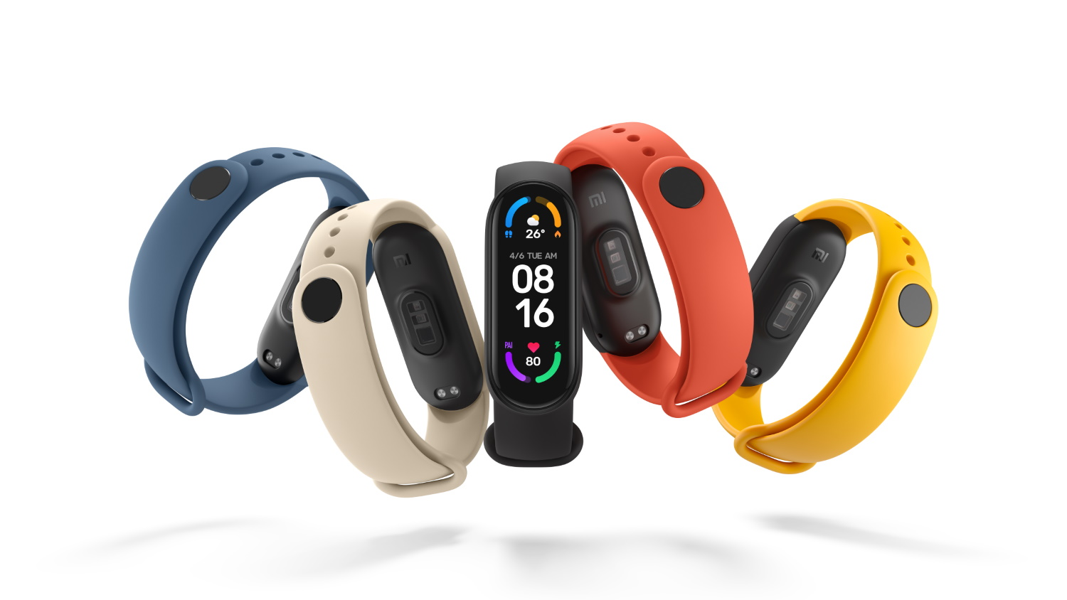 Xiaomi Mi Band 6 remienok