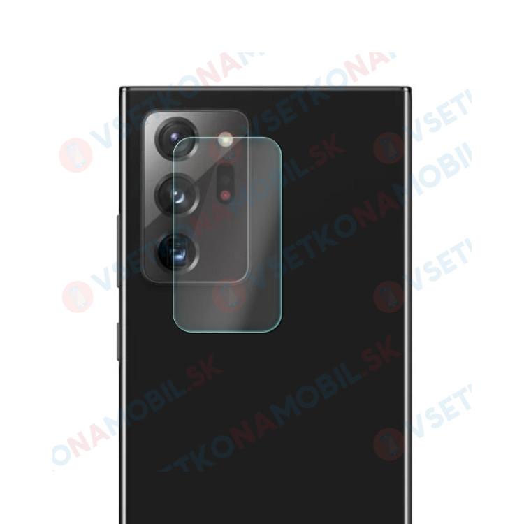 Tvrdené sklo pre fotoaparát Samsung Galaxy Note 20 Ultra