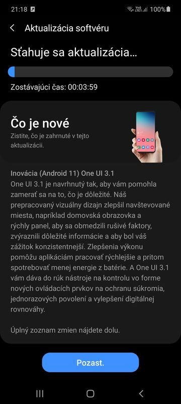 galaxy a71 android 11