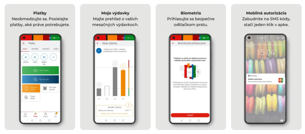 mbank appgallery