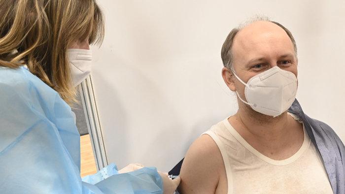 očkovanie koronavírus