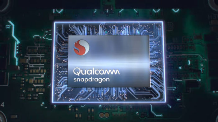 Snapdragon od Qualcommu