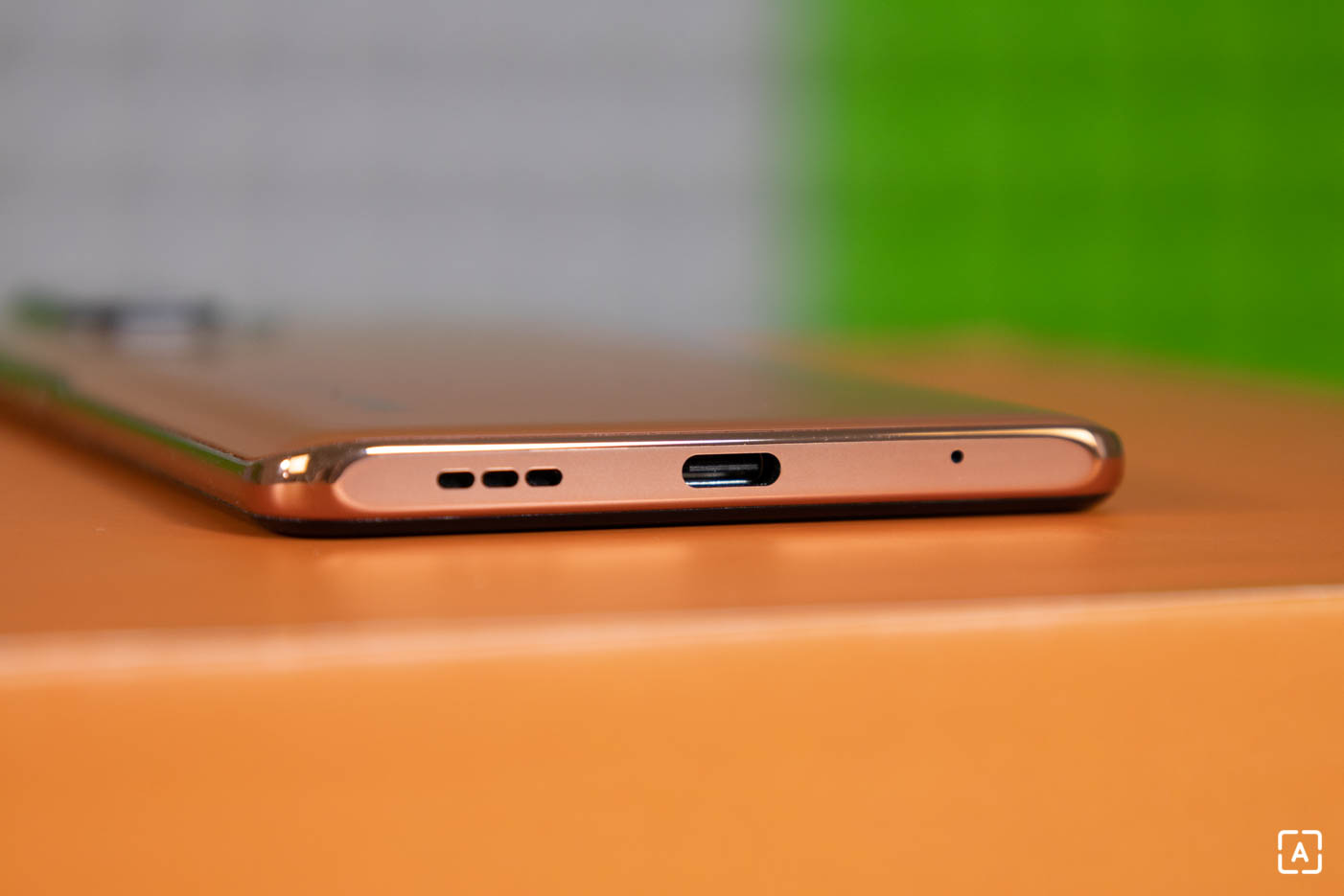 Redmi Note 10 Pro reproduktor