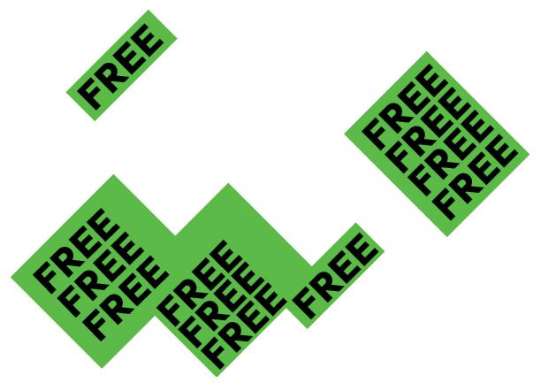 Spotify - free