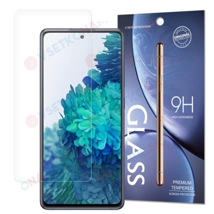 Ochranné tvrdené sklo Samsung Galaxy A52 5G