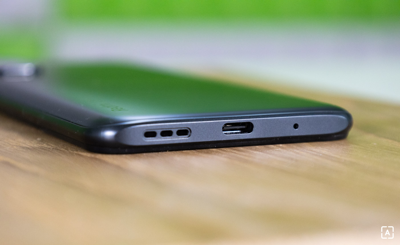 Redmi Note 10 5G spodná časť