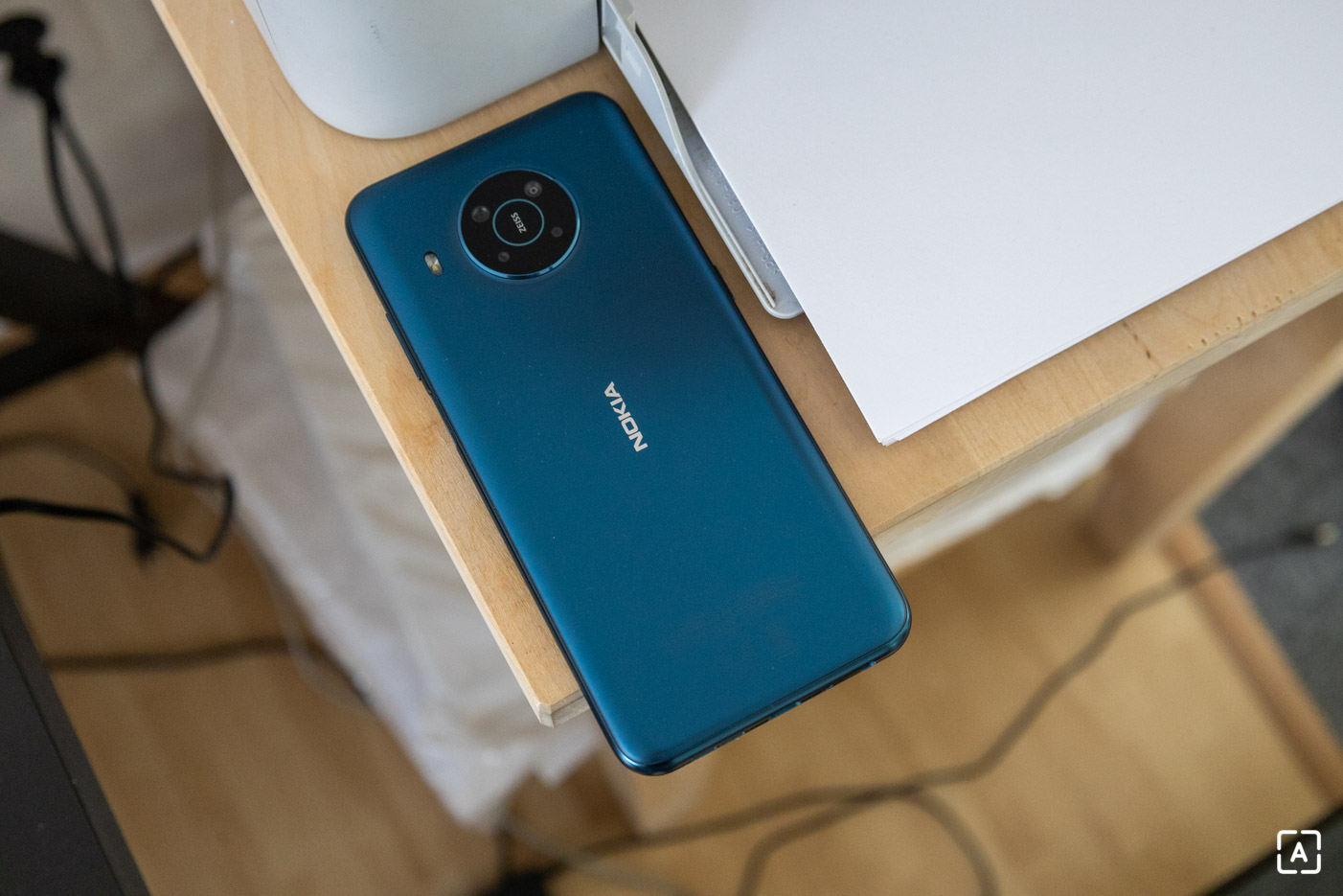 Nokia X20