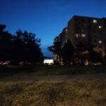 OnePlus Nord CE bez nočného režimu