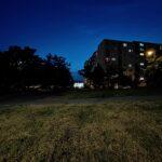 OnePlus Nord CE nočný režim ultrawide