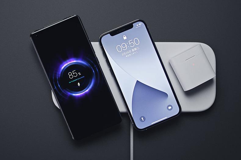 Xiaomi Mi Multi-coil Fast Wireless Charging Pad