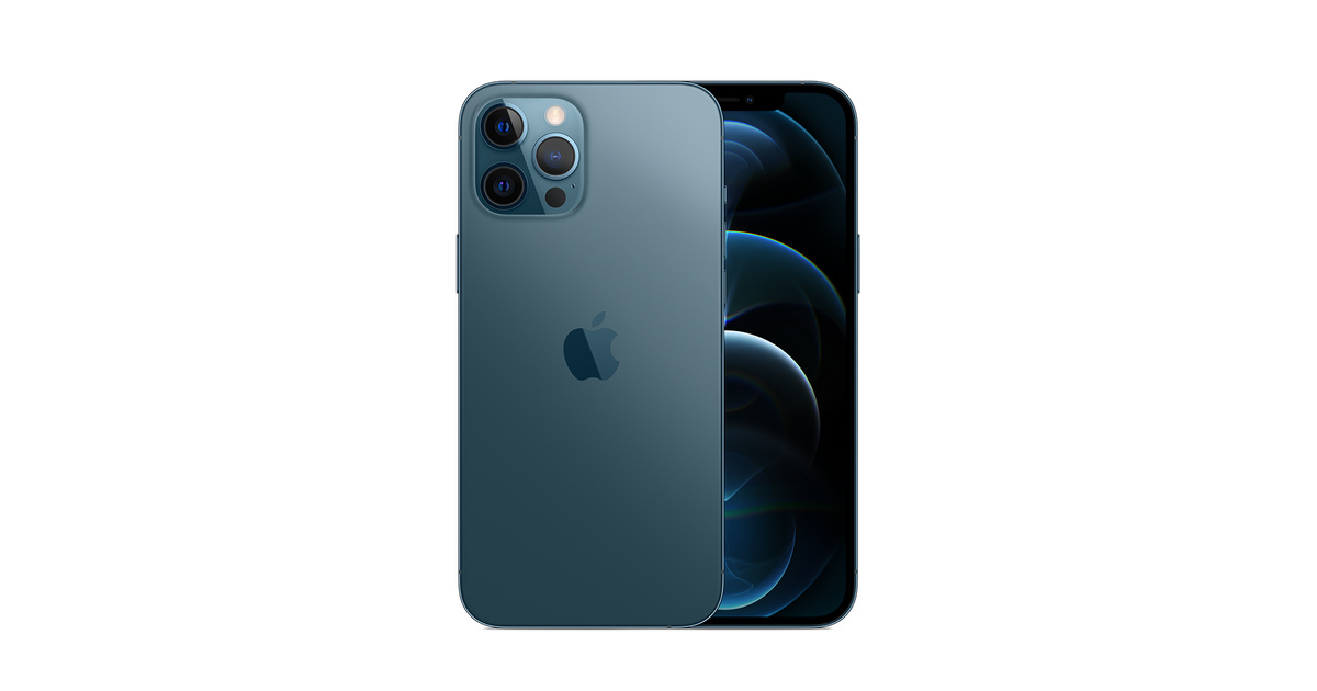 Apple 12 Pro Max
