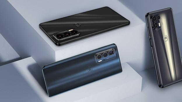 Séria Motorola edge 20