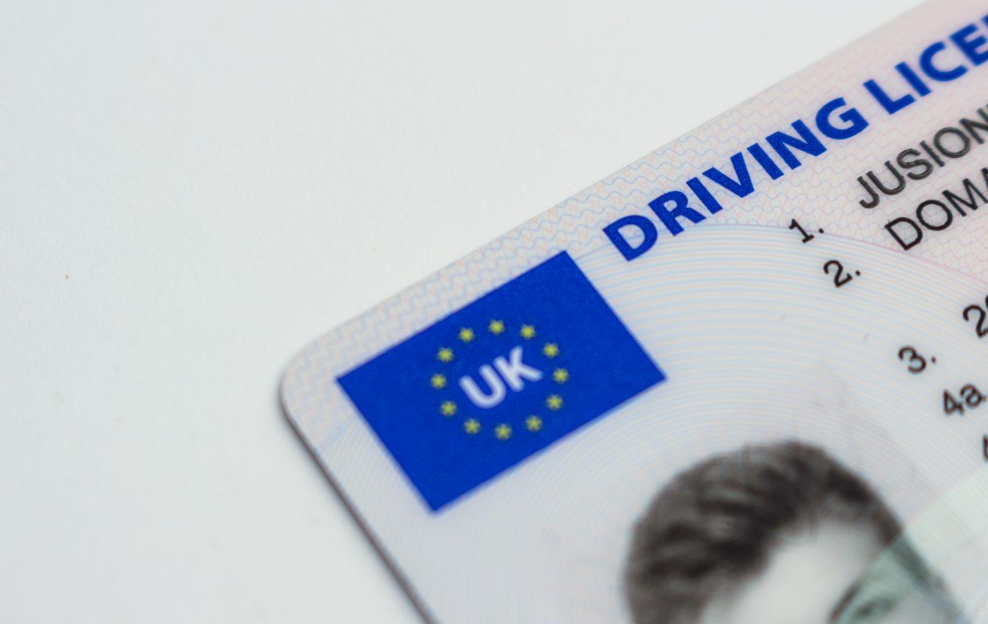 vodičský preukaz, testy na vodičák