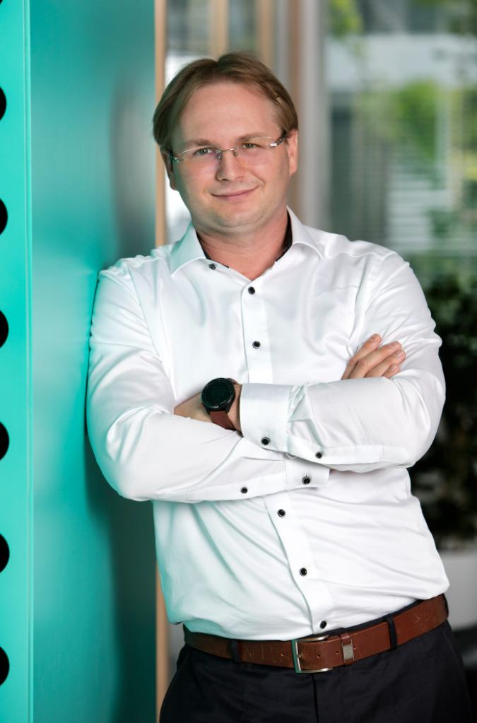Ladislav Korec 365.bank