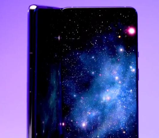 OnePlus skladaci model