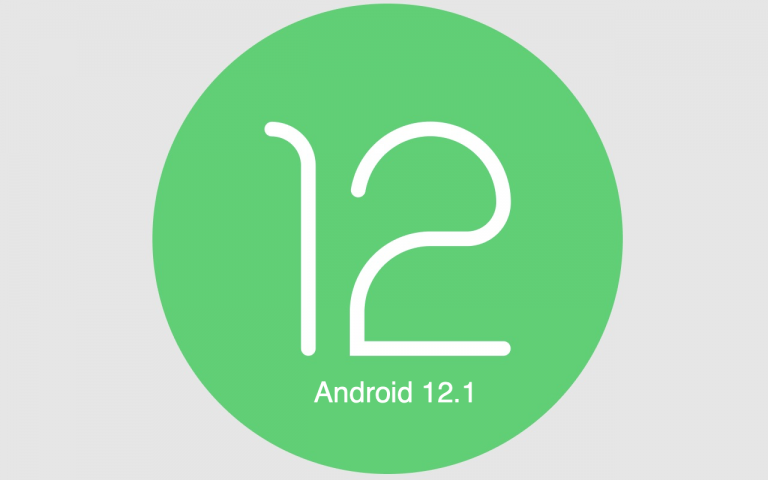 Android 12.1