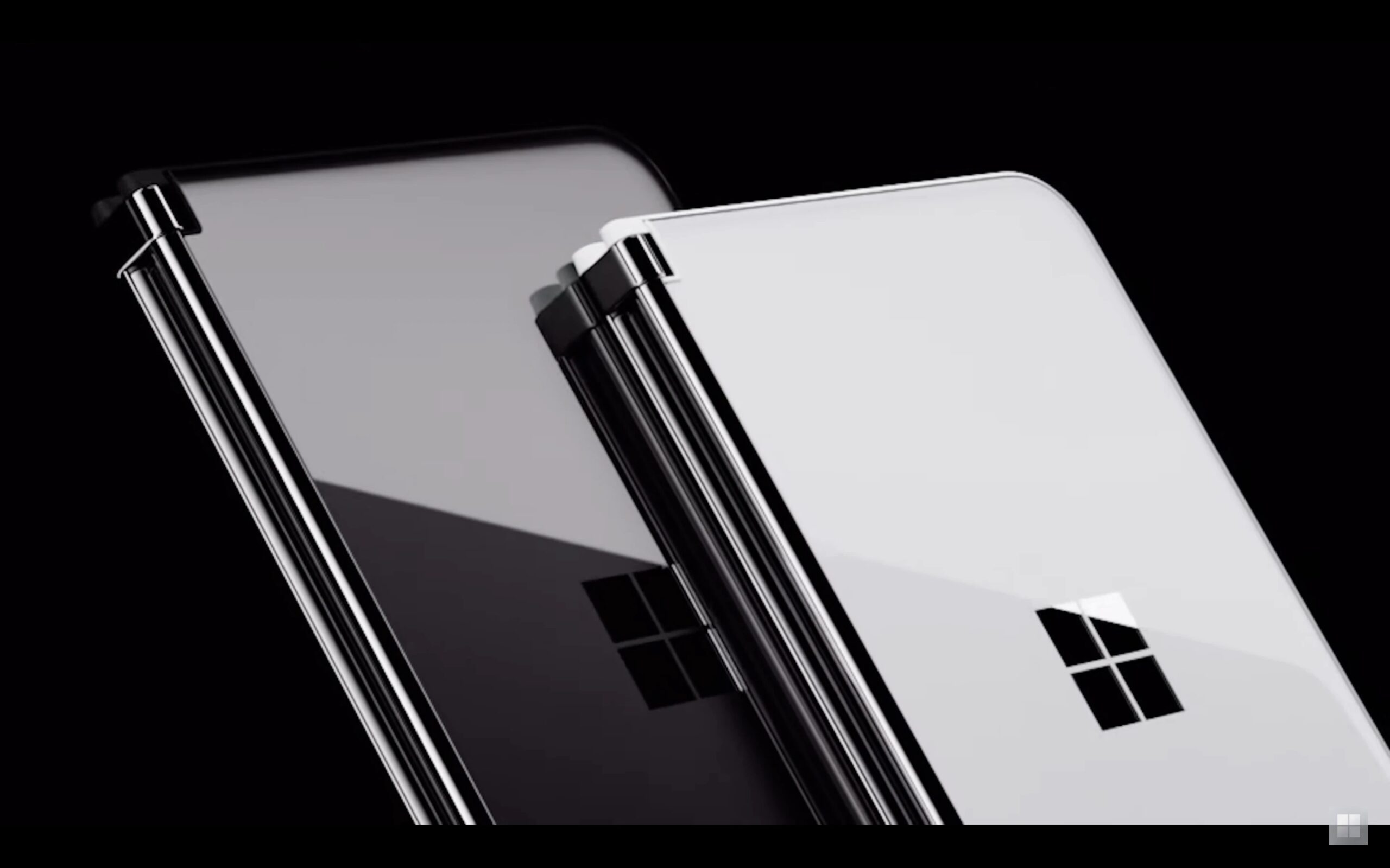 Microsoft Surface Duo 2 farby