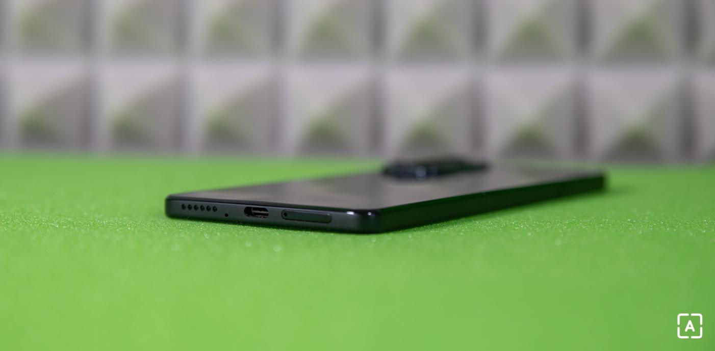 recenzia Motorola edge 20