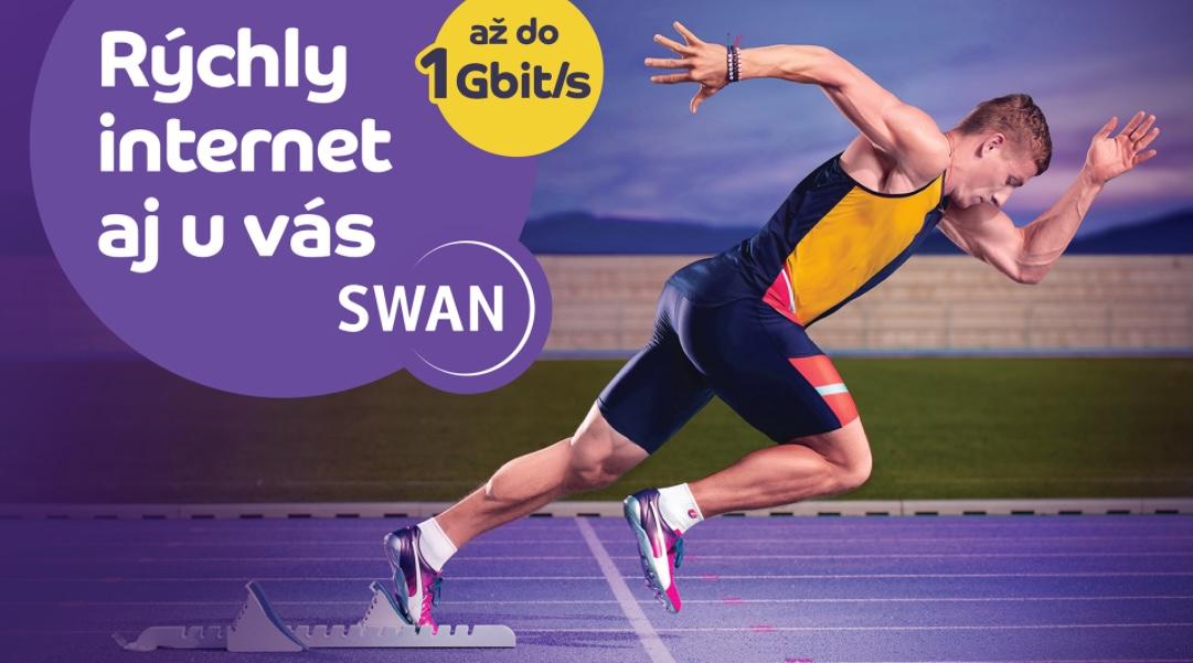swan lte internet