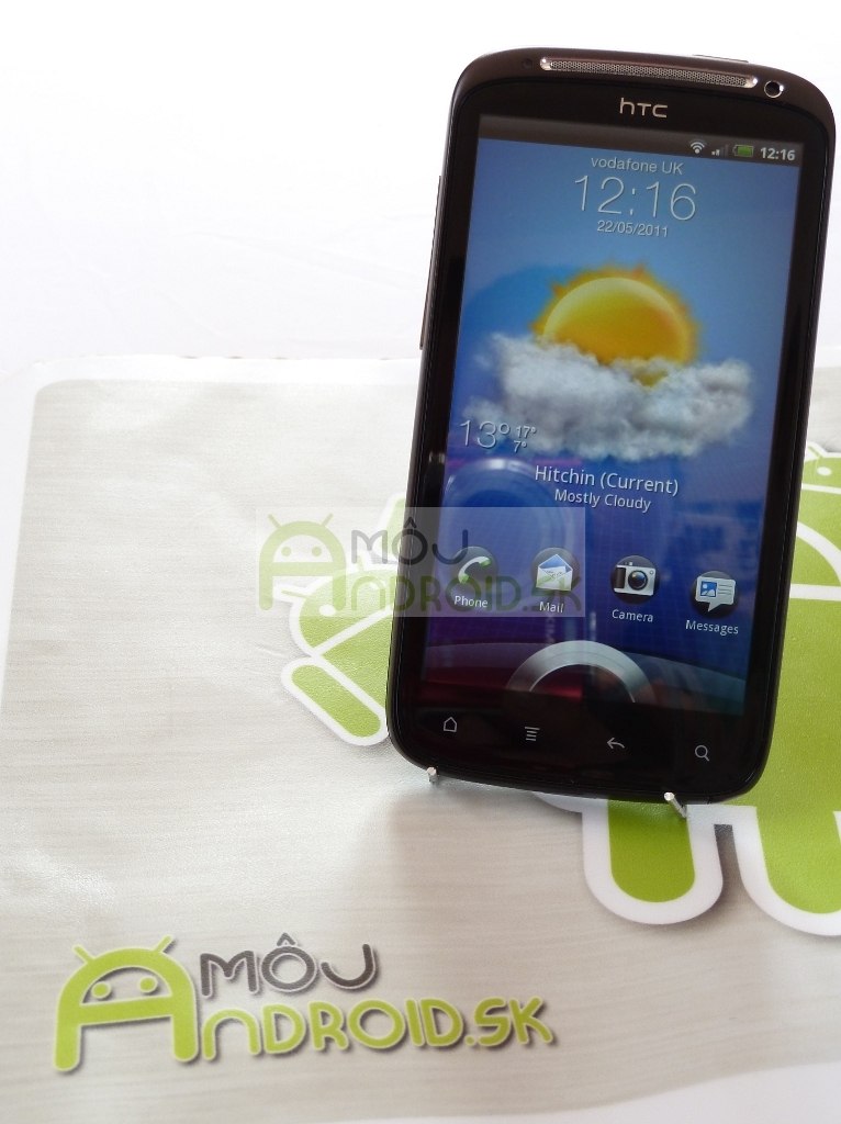 HTC Sensation v ponuke operátorov Orange a Telefónica ...