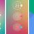 APLIKÁCIE | Minimal Clock – widget hodín s minimalistickým dizajnom