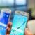 VIDEO | Samsung Galaxy S6 Edge: Koľko vydrží pod vodou?