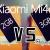 Xiaomi Mi4c 2GB RAM vs. Xiaomi Mi4c 3GB RAM – AnTuTu Benchmark, Geekbench, Quadrant