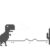 Populárnu hru so skákajúcim T-Rexom si zahráte už aj v plávajúcom widgete